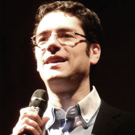 Daniel Eicher